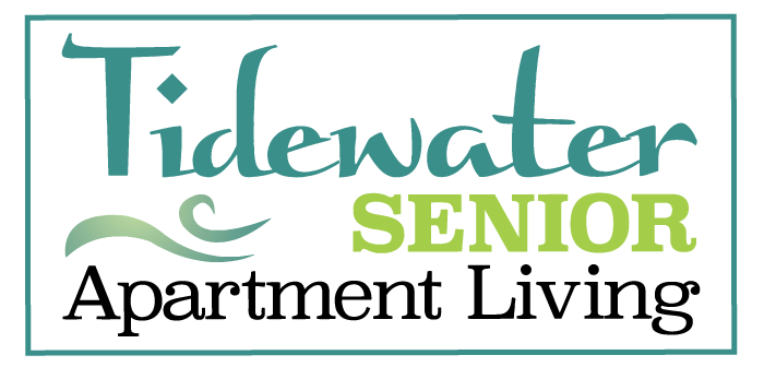 Tidewater Senior Apartments Logo